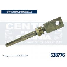 GARFO CILINDRO EMBREAGEM 112 SLS
