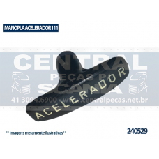 MANOPLA ACELERADOR 111 CIPEC