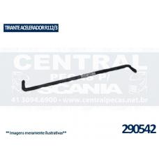 TIRANTE ACELERADOR R112/3 SLS