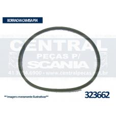 BORRACHA CAMISA P94 DT/PT